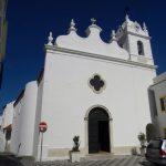Igreja Matriz de São Martinho